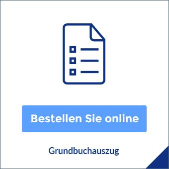 grundbuchauszug online bestellen